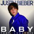 Justin Bieber, Baby, 00602527331461