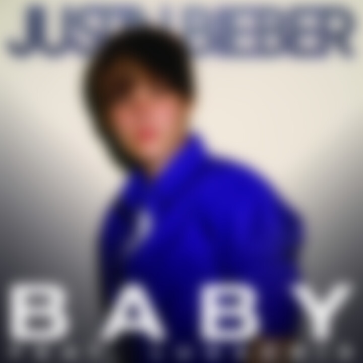 Justin Bieber Baby Cover 2010