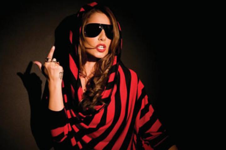 Cheryl Cole 2010 - 02