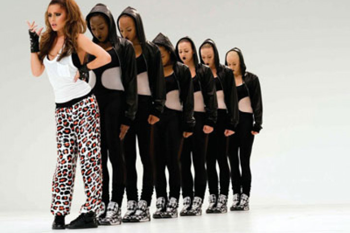 Cheryl Cole 2010 - 03