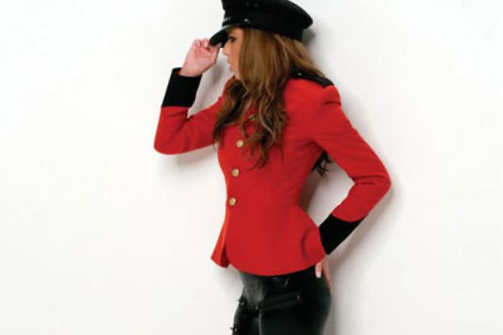 Cheryl Cole 2010 - 04