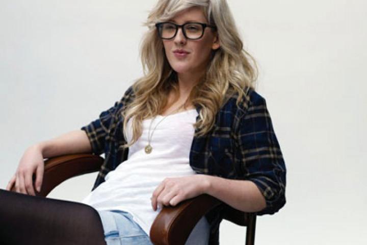 Ellie Goulding 2010 - 06