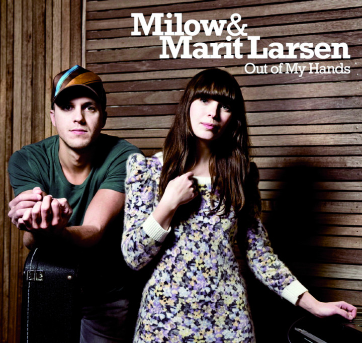 Milow Out Of My Hand Cover 2010