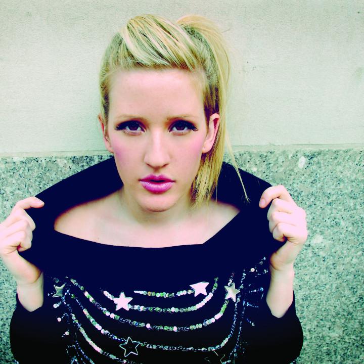 Ellie Goulding Bild 03 2010