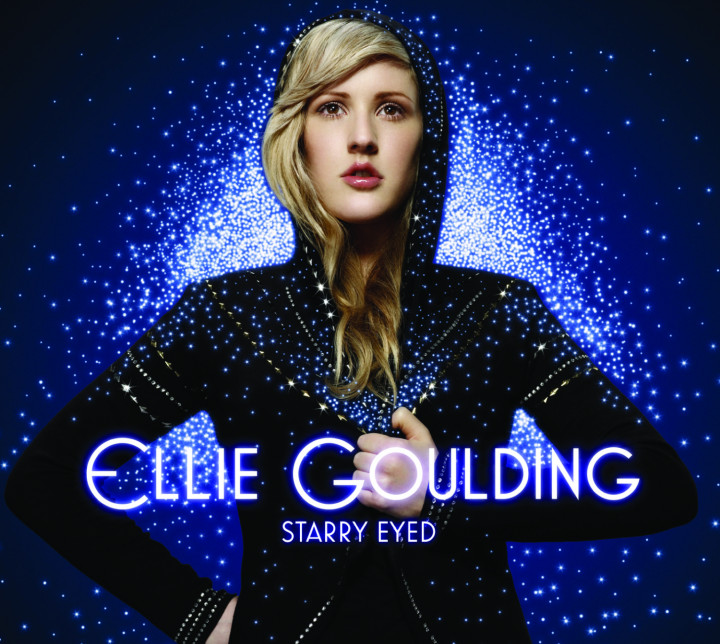 ellie goulding starry eyed cover 2010