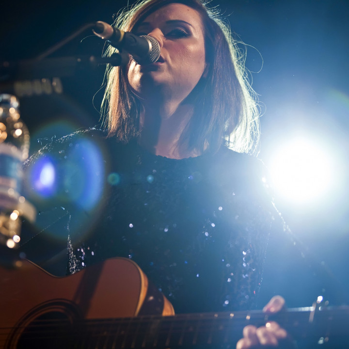 10 Amy Macdonald — Berlin — 11.02.10