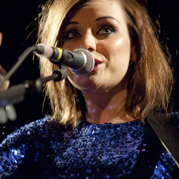 15 Amy Macdonald — Berlin — 11.02.10