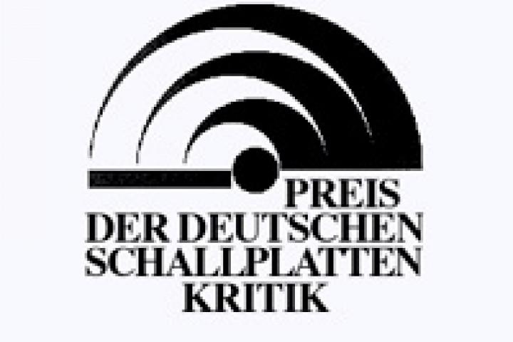 Logo Preis der deutschen Schallplattenkritik