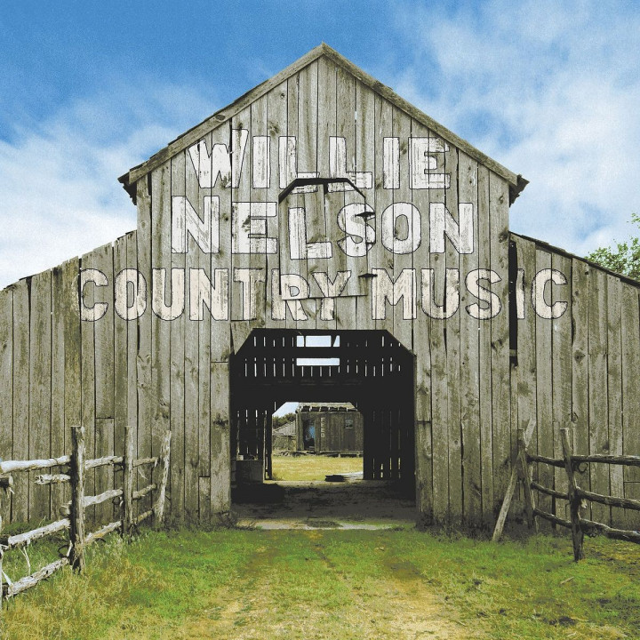 Country Music: Nelson,Willie