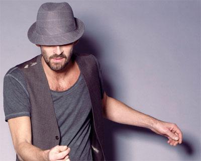 Gentleman, Mit neuem Album Diversity in den Reggae-Sommer