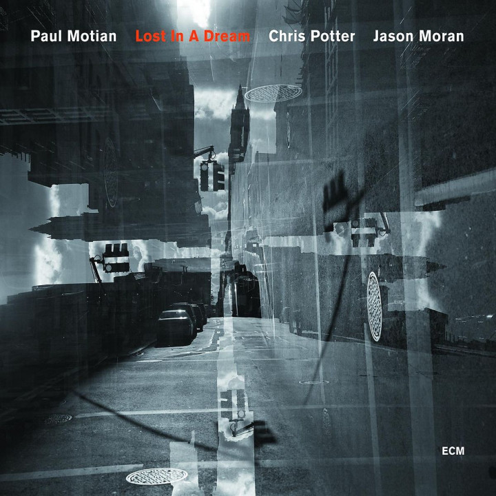 Paul Motian: Lost In A Dream