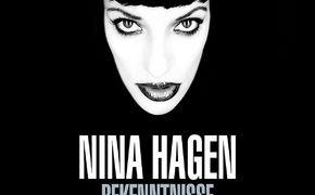 Nina Hagen, Nina Hagen liest live!