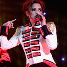 Cheryl, Cheryl Cole DLD