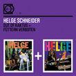 Helge Schneider, 2 for 1: Out of Kaktus / Füttern verboten, 00600753259269