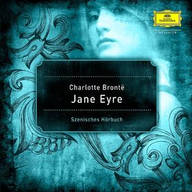 Aufruhr der Liebe, Charlotte Bronte: Jane Eyre, 00602527236858