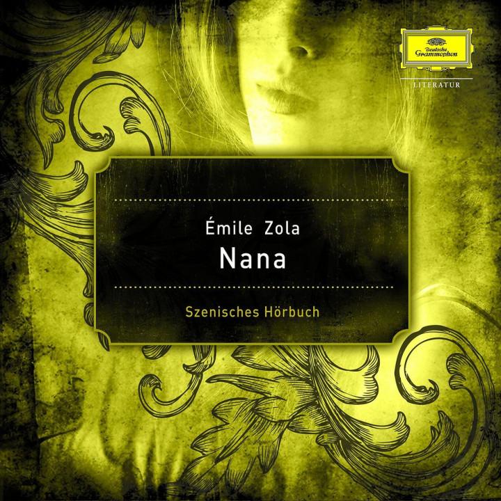 Émile Zola: Nana