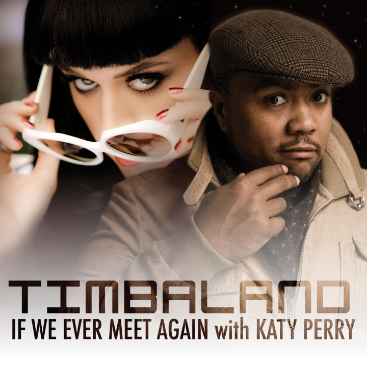Timbaland - If We Ever Meet Again