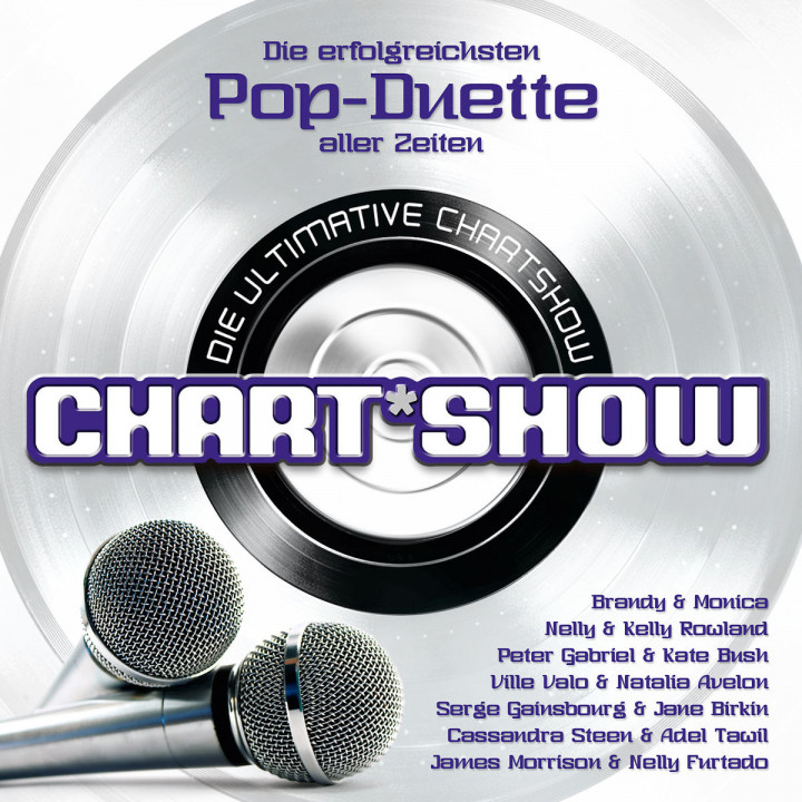 Die Ultimative Chartshow - Pop-Duette: Various Artists