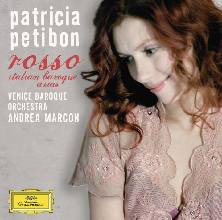 Patricia Petibon - Rosso