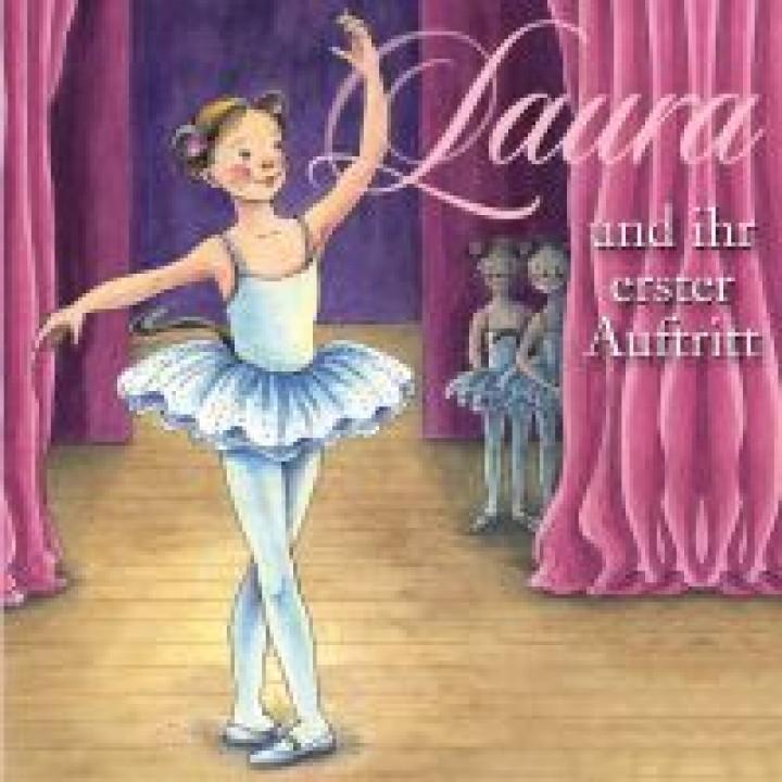 Laura - 02: Laura und ihr erster Auftritt