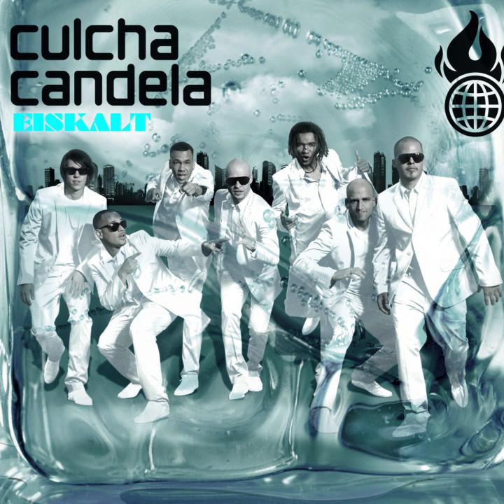 Culcha candela eiskalt cover 2010