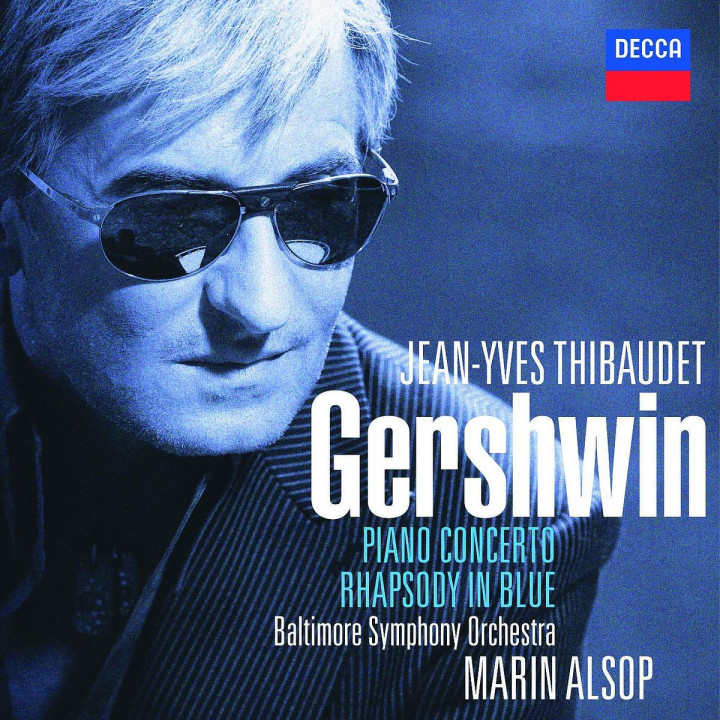 Gershwin: Rhapsody In Blue / Piano Concerto etc
