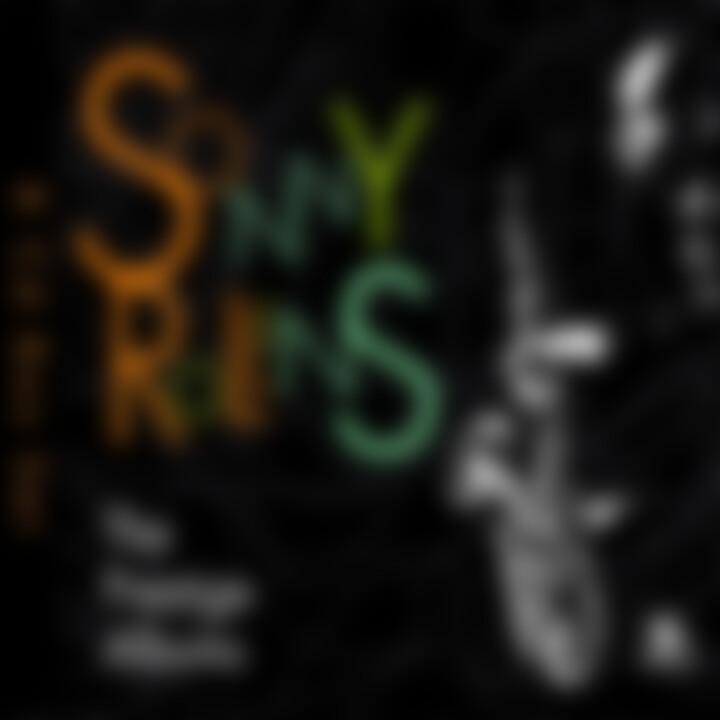 The Prestige Albums : Rollins,Sonny