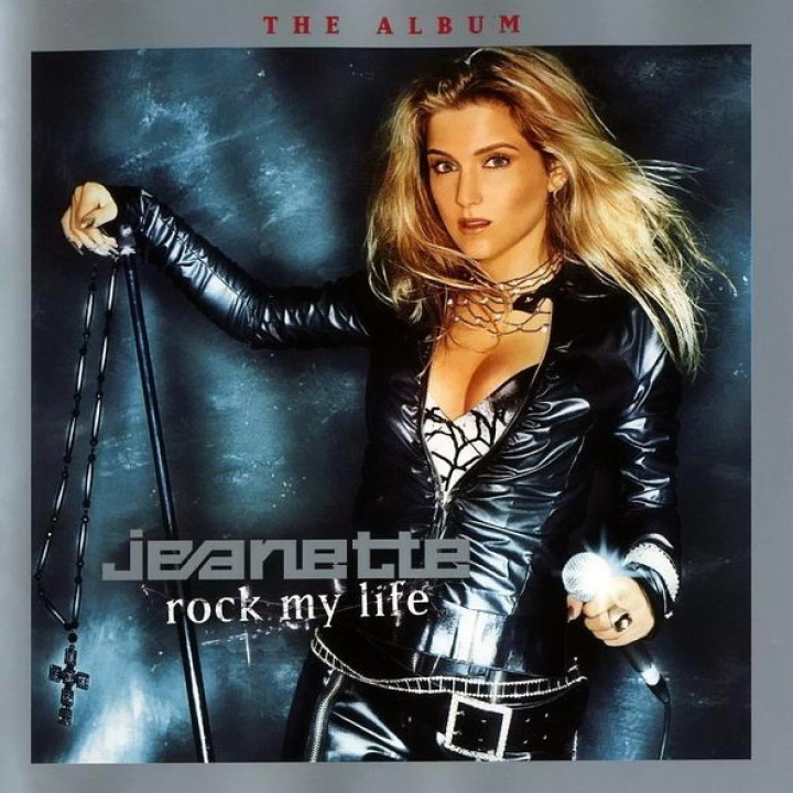 Rock My Life Cover