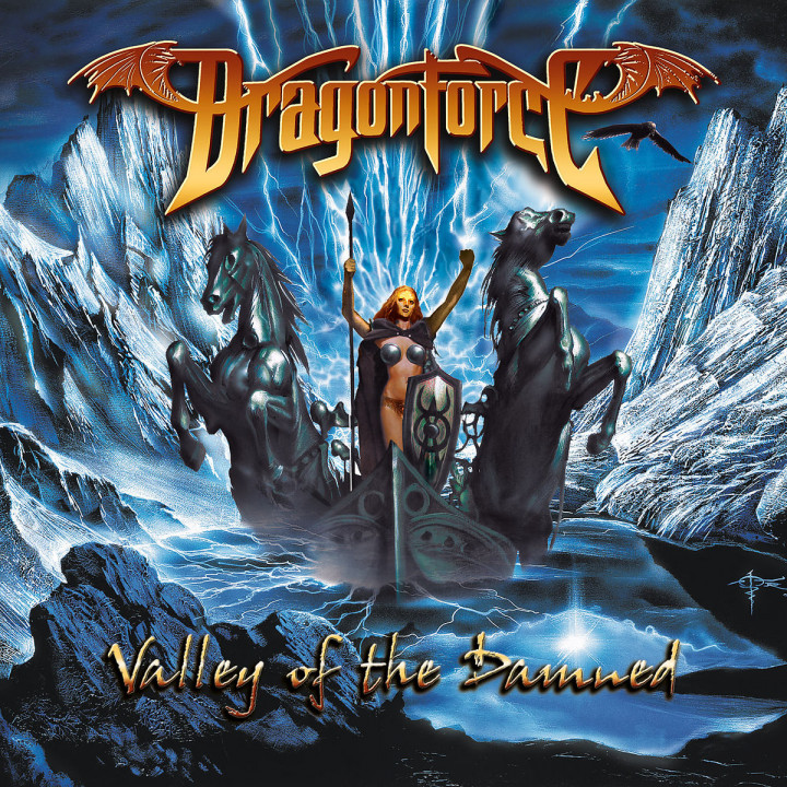 Valley of the Damned 2010 Edition: DragonForce