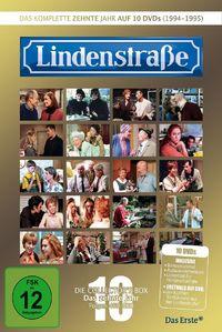 Lindenstraße, Die Collector's Box - Das 10. Jahr (Ltd. Edition), 04032989602186