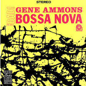 Original Jazz Classics, Bad! Bossa Nova, 00025218635127