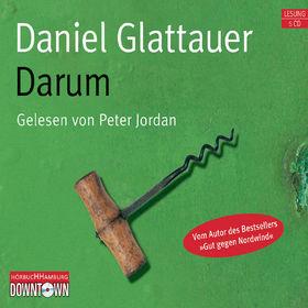 Daniel Glattauer, Darum, 09783869090429