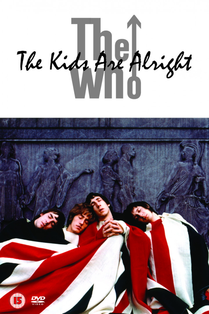 The Who The Kids Are Alright Cover 2010