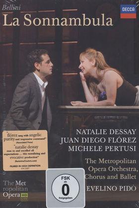 Juan Diego Flórez, Bellini: La Sonnambula, 00044007433577