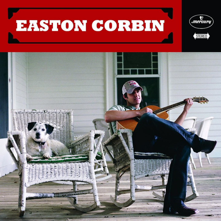 Easton Corbin: Corbin,Easton