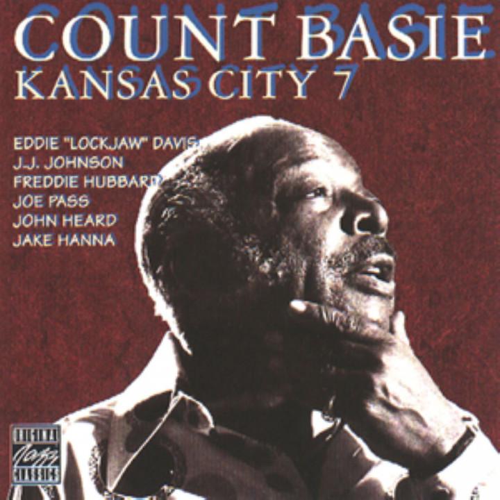 Kansas City 7: Basie,Count