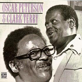 Oscar Peterson, Oscar Peterson & Clark Terry, 00025218680622