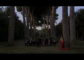 Cecilia Bartoli, Sacrificium DVD
