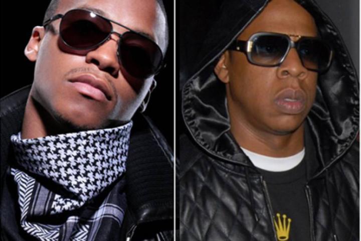Lupe Fiasco + Jay-Z