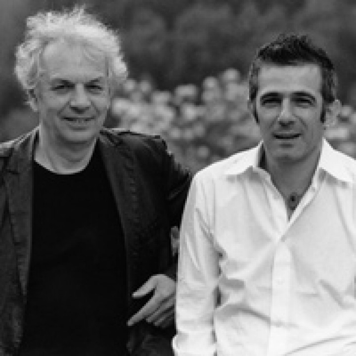Ralph Towner & Paolo Fresu ©René Dalpra / ECM Records