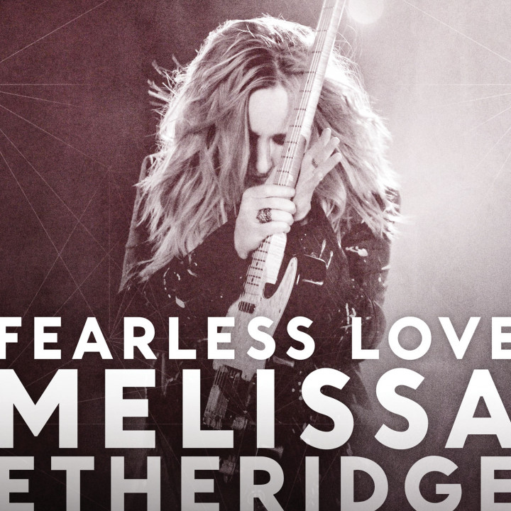 melissa etheridge - fearless love (single cover)