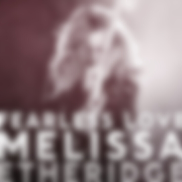 melissa etheridge - fearless love (single cover)