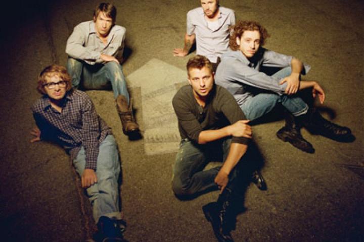 OneRepublic 2010/03