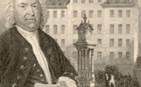 Johann Sebastian Bach, Kurz gemeldet