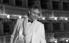 Georges Bizet, Der Liebende und der Revolutionär - Andrea Bocelli singt Bizet und Giordano