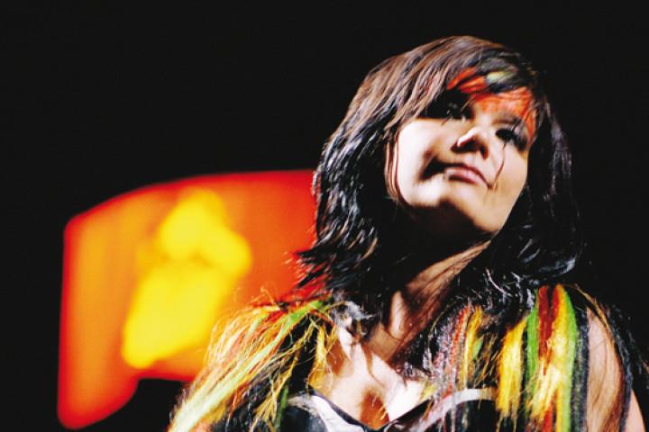 Björk - 2 For 1: Debut / Post - 2010