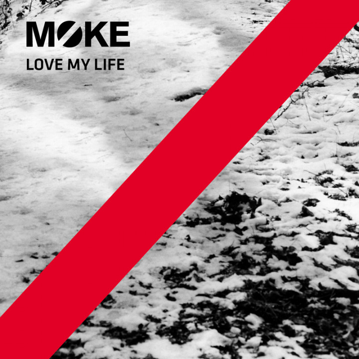 Moke love My Life Cover 2010