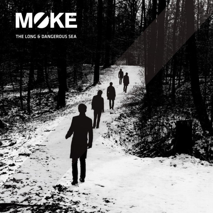 Moke The Long and dangerouse sea cover 2010