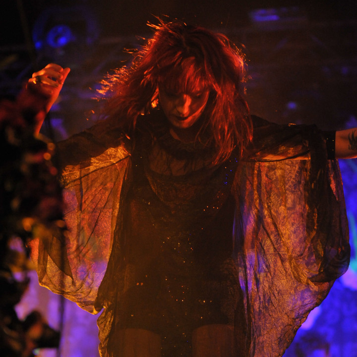 Florence And The Machine Berlin 26.02.10 03