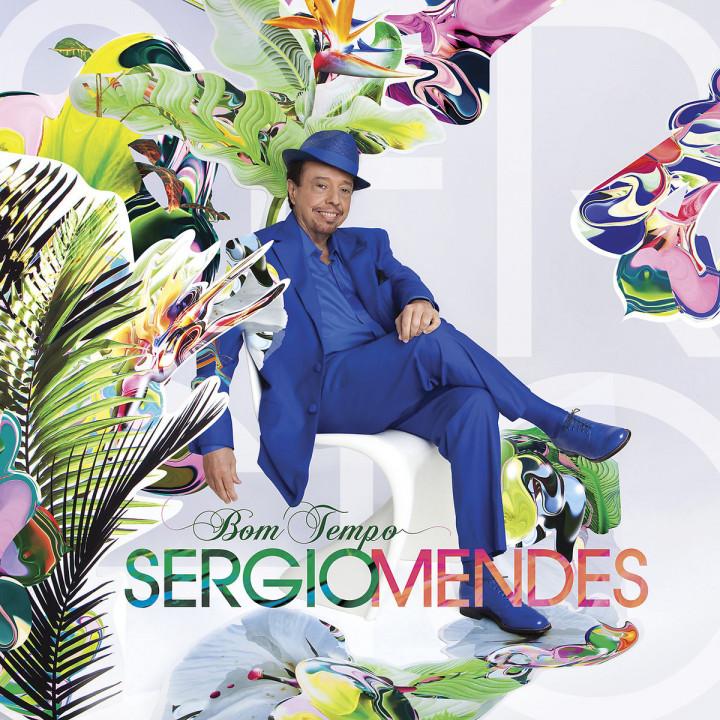 Bom Tempo: Mendes,Sergio